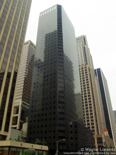 Photo Of 1155 Avenue Of The Americas New York Artefaqs